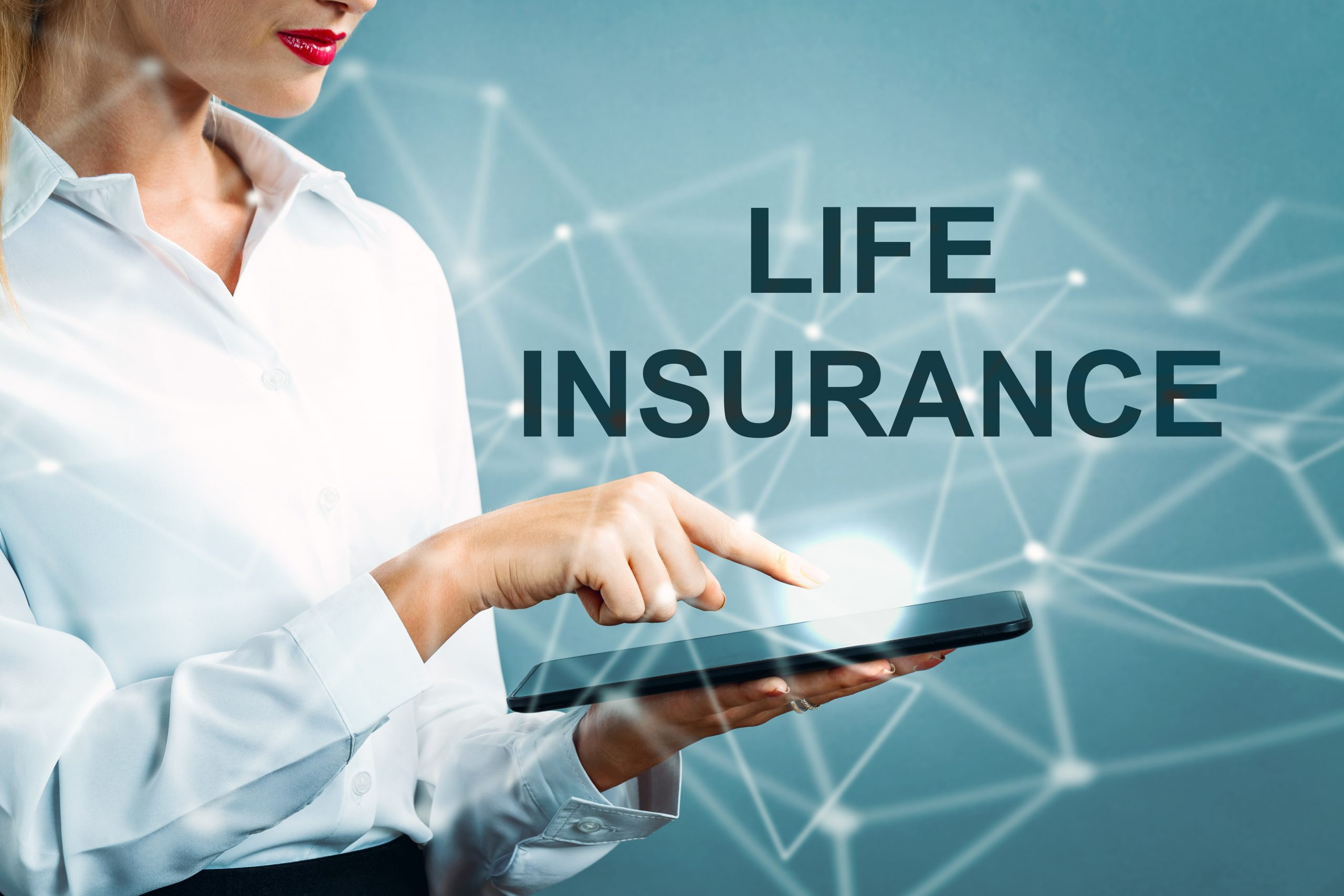 Insure Your Health and Your Life in One Place